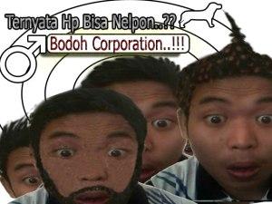 bodoh-corporation